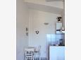 Dining room - Studio flat AS-2713-c - Apartments Brela (Makarska) - 2713