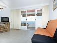 Living room - Apartment A-2714-c - Apartments Podgora (Makarska) - 2714