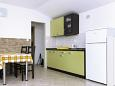 Kitchen - Apartment A-2714-d - Apartments Podgora (Makarska) - 2714