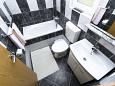 Bathroom - Apartment A-2714-d - Apartments Podgora (Makarska) - 2714