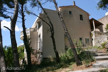Property Brela (Makarska) - Accommodation 2715 - Apartments and Rooms near sea with pebble beach.