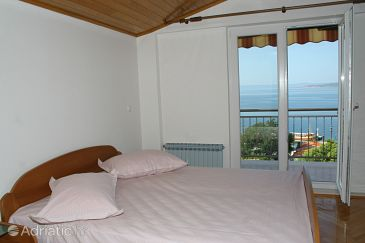 Room S-2716-c - Apartments and Rooms Brela (Makarska) - 2716