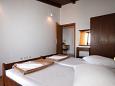 Bedroom 2 - Apartment A-2717-a - Apartments and Rooms Brela (Makarska) - 2717
