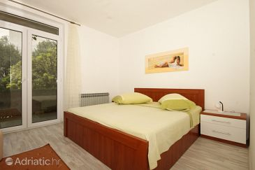 Room S-2717-g - Apartments and Rooms Brela (Makarska) - 2717