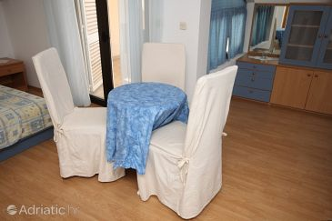 Studio flat AS-2721-b - Apartments Tučepi (Makarska) - 2721