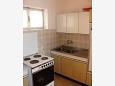 Kitchen - Apartment A-2727-a - Apartments Promajna (Makarska) - 2727