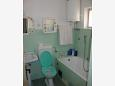 Bathroom - Apartment A-2727-a - Apartments Promajna (Makarska) - 2727