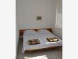 Bedroom 1 - Apartment A-2727-a - Apartments Promajna (Makarska) - 2727