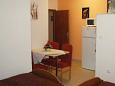 Dining room - Studio flat AS-2730-a - Apartments Duće (Omiš) - 2730