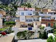 Apartments Omiš (Omiš) - 2738