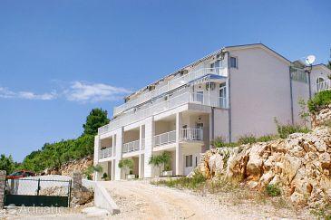 Komarna, Ušće Neretve, Property 2739 - Apartments blizu mora.