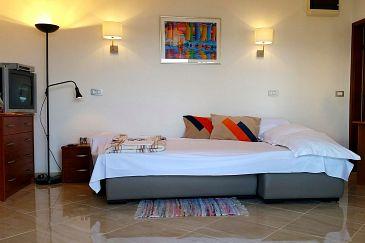 Pisak, Living room u smještaju tipa apartment, WIFI.