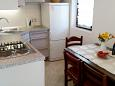 Kitchen - Apartment A-2743-c - Apartments Pisak (Omiš) - 2743