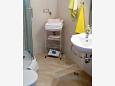Bathroom - Apartment A-2743-c - Apartments Pisak (Omiš) - 2743