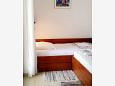 Bedroom - Apartment A-2743-c - Apartments Pisak (Omiš) - 2743