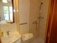 Bathroom - Apartment A-2743-d - Apartments Pisak (Omiš) - 2743