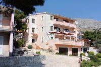 Apartments by the sea Duće (Omiš) - 2749