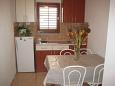 Dining room - Apartment A-2752-b - Apartments and Rooms Brela (Makarska) - 2752