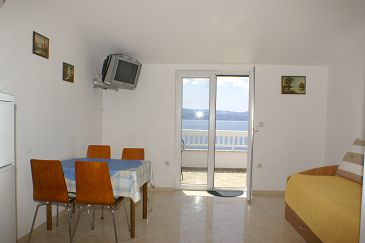 Apartment A-2753-b - Apartments Balića Rat (Omiš) - 2753