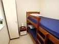 Bedroom 2 - Apartment A-2754-c - Apartments Mimice (Omiš) - 2754