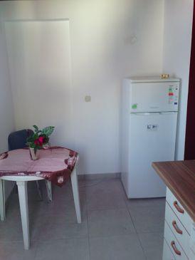 Duće, Jadalnia w zakwaterowaniu typu apartment, WIFI.