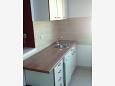 Kitchen - Apartment A-2758-b - Apartments Duće (Omiš) - 2758
