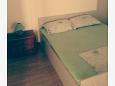 Duće, Bedroom 2 u smještaju tipa apartment, WIFI.