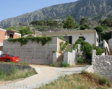 Property Lokva Rogoznica (Omiš) - Accommodation 2759 - Apartments with pebble beach.