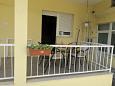 Terrace - Studio flat AS-2760-a - Apartments Omiš (Omiš) - 2760