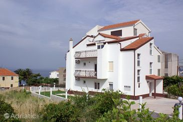 Property Podstrana (Split) - Accommodation 2769 - Apartments near sea with pebble beach.