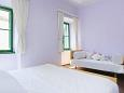 Bedroom 2 - House K-277 - Vacation Rentals Orebić (Pelješac) - 277