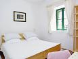 Bedroom 5 - House K-277 - Vacation Rentals Orebić (Pelješac) - 277