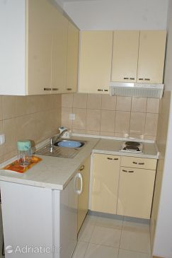Studio flat AS-2775-b - Apartments Stanići (Omiš) - 2775