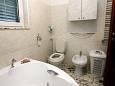 Bathroom - Apartment A-2801-c - Apartments Duće (Omiš) - 2801