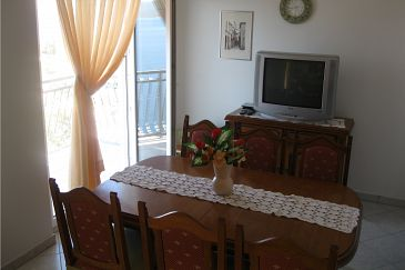 Apartment A-2805-a - Apartments Mimice (Omiš) - 2805