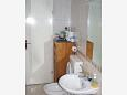 Bathroom - Apartment A-2806-a - Apartments Omiš (Omiš) - 2806