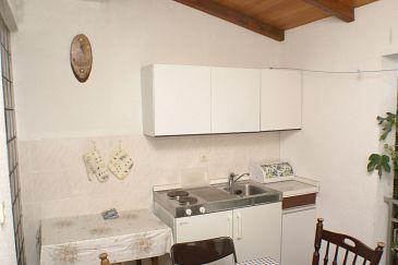 Apartament A-2807-a - Apartamenty Sumpetar (Omiš) - 2807