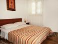 Bedroom - Apartment A-2812-a - Apartments Duće (Omiš) - 2812