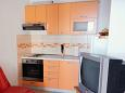 Kitchen - Apartment A-2812-d - Apartments Duće (Omiš) - 2812