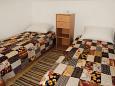 Bedroom 2 - Apartment A-2812-e - Apartments Duće (Omiš) - 2812