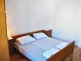 Bedroom 1 - Apartment A-2822-a - Apartments Omiš (Omiš) - 2822