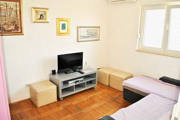 Apartment A-2822-b - Apartments Omiš (Omiš) - 2822