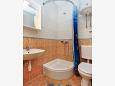Bathroom - Apartment A-2827-b - Apartments Pisak (Omiš) - 2827