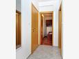 Hallway - Apartment A-2827-c - Apartments Pisak (Omiš) - 2827