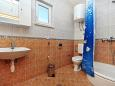 Bathroom - Apartment A-2827-c - Apartments Pisak (Omiš) - 2827
