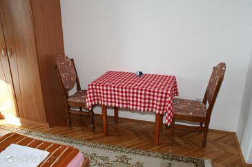 Studio flat AS-2828-b - Apartments Nemira (Omiš) - 2828