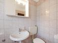Bathroom - Apartment A-2835-a - Apartments Supetar (Brač) - 2835