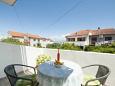 Taras - Apartament A-2835-b - Apartamenty Supetar (Brač) - 2835