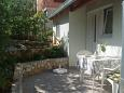 Terrace - Studio flat AS-2835-b - Apartments Supetar (Brač) - 2835