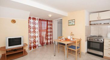 Studio flat AS-2835-c - Apartments Supetar (Brač) - 2835